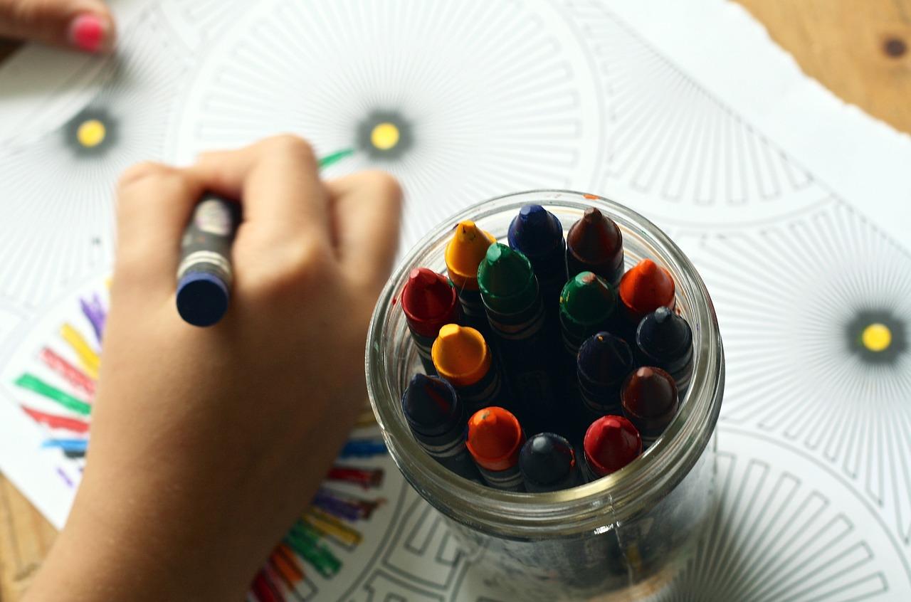 Leraren mogen veel trotser zijn op wat ze doen; je hebt de meest prachtige baan die er bestaat!