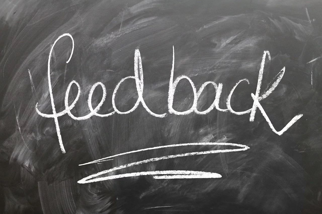 Klant aan het woord: Saskia Spierings (directeur) over de training 'Feedback geven én ontvangen'