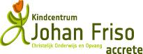 Kindcentrum Johan Friso