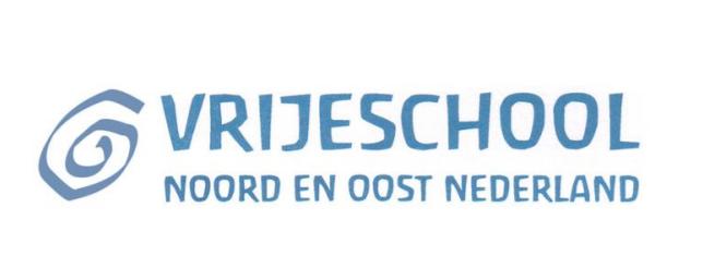 Vrijescholen Noord en Oost Nederland