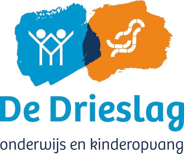 logo De Drieslag