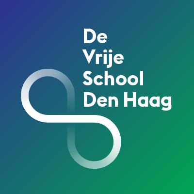 logo Vrije School Den Haag